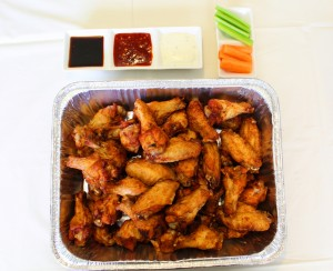 Healthy & Fresh Selective Asian American Cuisines. Come and try our delicious cuisines! You won't regret it!
